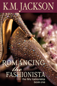 Romancing Cover New 2017