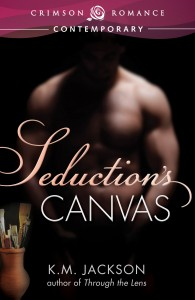 Seduction's Canvas cover 5-6