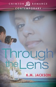 Through The Lens Final Cover