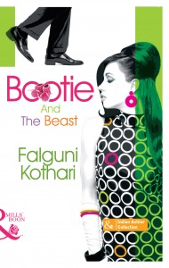 Falguni bootie-beast-press