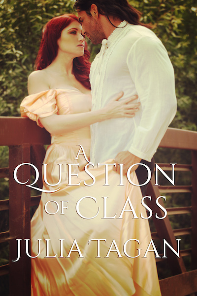 A Question of Class Cover small