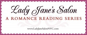 Lady Jane's Header