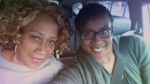 ma and me
