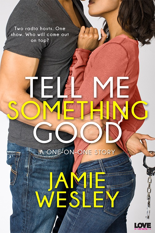 Jamie 1 TMSG cover