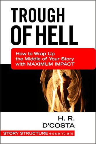 Plot 4 Trough of Hell
