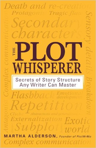 Plot 6 The Plot Whisperer