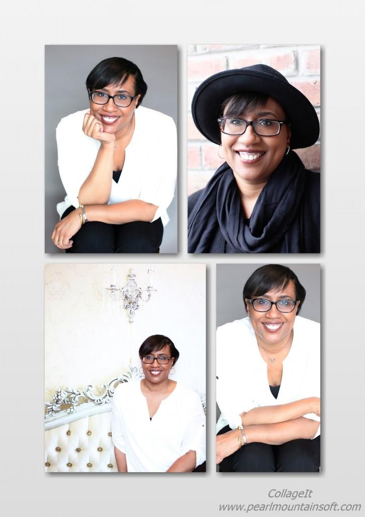 KMJ author collage B