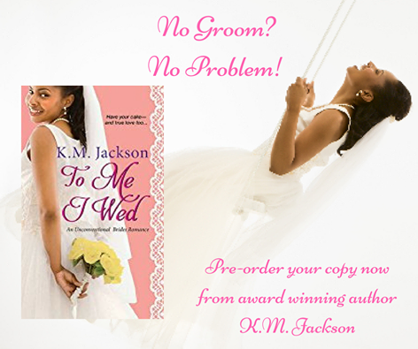 To Me I Wed no groom