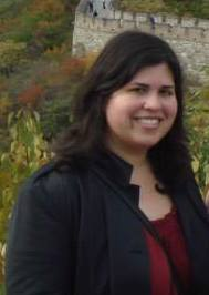 Linda ComachoProspect Agency Profile Pic