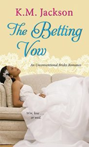 Betting Vow Cover final